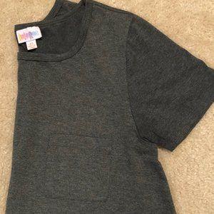 Women's Lularoe XS Carly Dress